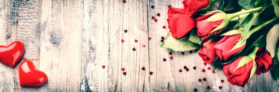 15 Romantic Valentines Day Ideas For Her National Today
