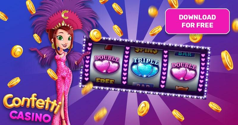 Confetti Casino