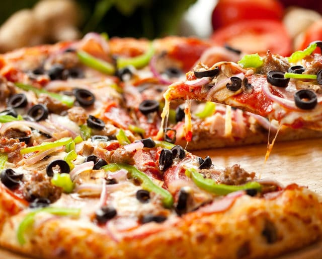 NATIONAL PIZZA DAY - February 9, 2021 | National Today