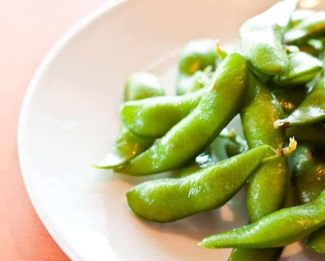 NATIONAL SOY FOODS MONTH - April 2019 | National Today