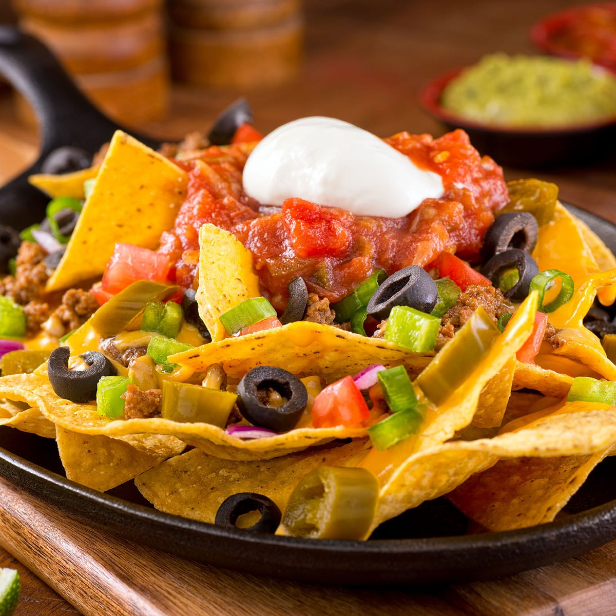 NATIONAL TORTILLA CHIP DAY - February 24, 2019