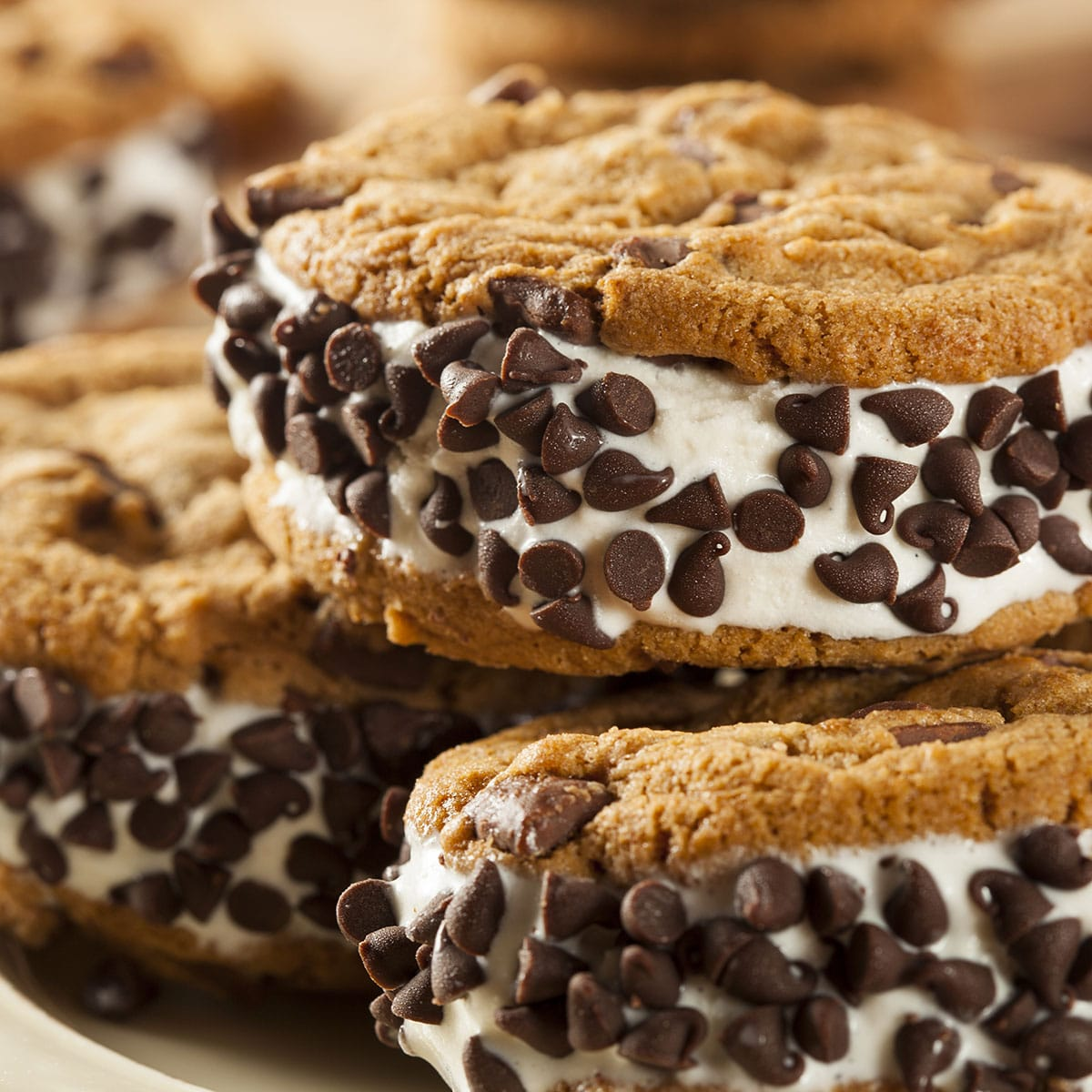We Normally Sell Two A Day Today We Are Selling Up To 15: NATIONAL CHOCOLATE CHIP DAY - May 15, 2019