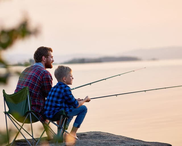 National Go Fishing Day June 18 2021 National Today
