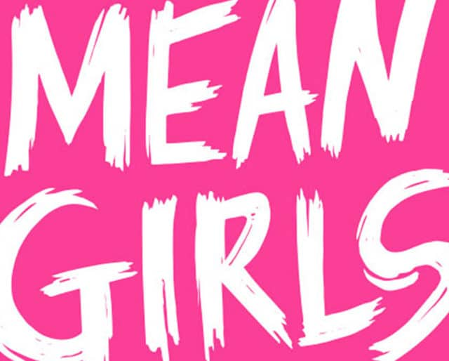 5dbc29536 MEAN GIRLS DAY - October 3, 2019 | National Today