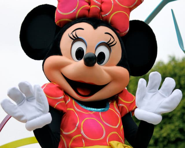 Minnie Mouse S Birthday November 18 2020 National Today