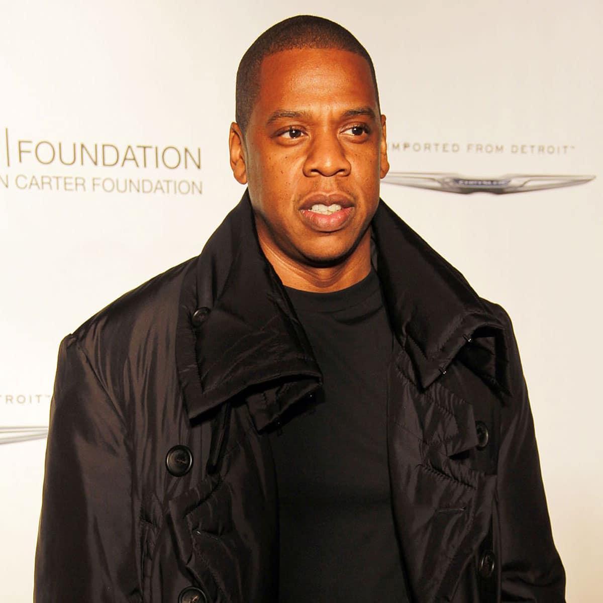 Jay Z S Birthday December 4 2020 National Today