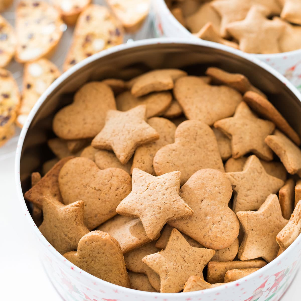 National Cookie Exchange Day December 22 2021 National Today