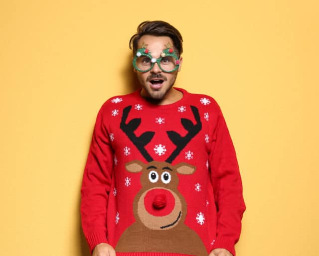 Christmas Sweater 2020 NATIONAL UGLY SWEATER DAY   December 20, 2020 | National Today