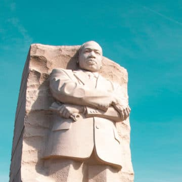 Martin Luther King S Birthday January 15 2021 National Today