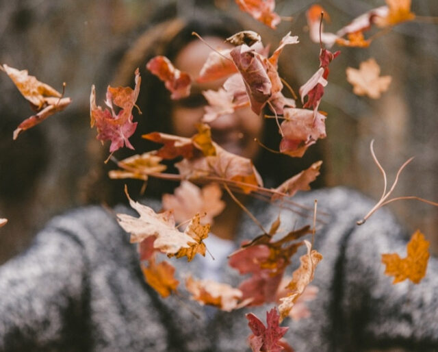 5 Ways to Celebrate the First Day of Fall