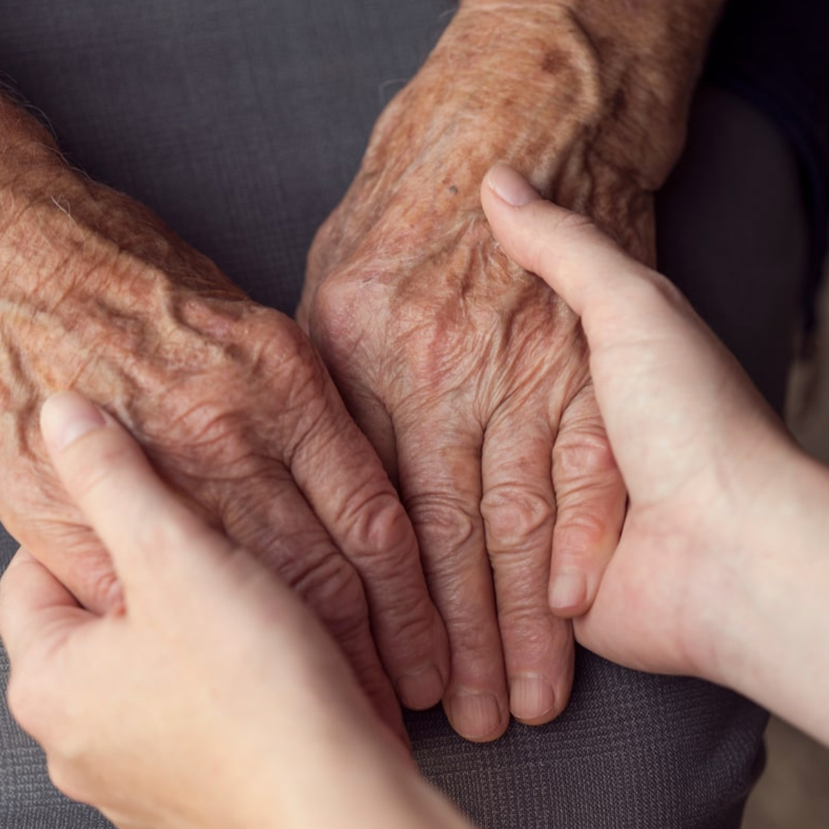 RESPECT FOR THE AGED DAY - September 20, 2021 | National Today