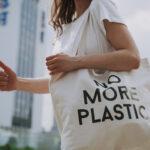 PLASTIC BAG FREE
