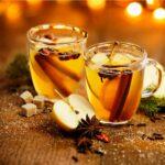 National Hot Mulled Cider Day